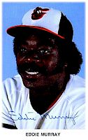 Eddie Murray (BAL)